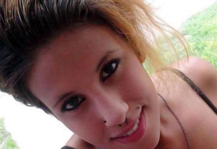 CASO 14 Melina Romero
